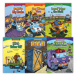 Funny Bone Readers: Truck Pals - Set of 6