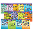 Words Are CATegorical® Book Set 1 - Set of 13
