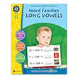 Word Families Lesson Plans - Long Vowels