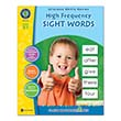 Literacy Skills Series: High Frequency Sight Words Lesson Plans