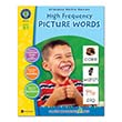 Literacy Skills Series: High Frequency Picture Words Lesson Plans