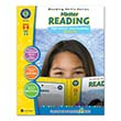 Reading Skills Series: Master Reading Lesson Plans - Big Book