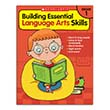 Building Essential Language Arts Skills: Grade 1