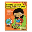 Building Essential Language Arts Skills: Grade 2