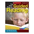 The Next Step in Guided Reading: Focused Assessments and Targeted Lessons for Helping Every Student
