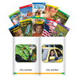 TIME FOR KIDS® Informational Text Readers - Grade K - Set 1 10-Book Set