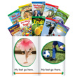TIME FOR KIDS® Informational Text Readers - Grade K - Set 2 10-Book Set