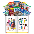 TIME FOR KIDS® Informational Text Readers - Grade K - Set 3 10-Book Set