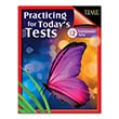 TIME For Kids: Practicing For Today's Tests - Language Arts Level 2