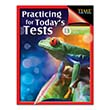 TIME For Kids: Practicing For Today's Tests - Language Arts Level 3