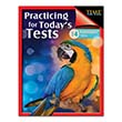 TIME For Kids: Practicing For Today's Tests - Language Arts Level 4