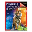 TIME For Kids: Practicing For Today's Tests - Language Arts Level 6
