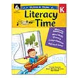 Rhythm & Rhyme Literacy Time - Level K