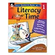 Rhythm & Rhyme Literacy Time - Level 1