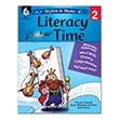 Rhythm & Rhyme Literacy Time - Level 2