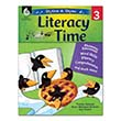 Rhythm & Rhyme Literacy Time - Level 3