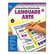 Interactive Notebooks: Language Arts: Grade K