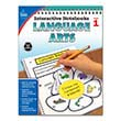 Interactive Notebooks: Language Arts: Grade 1