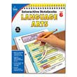 Interactive Notebooks: Language Arts: Grade 6