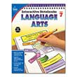 Interactive Notebooks: Language Arts: Grade 7