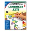 Interactive Notebooks: Language Arts: Grade 8