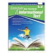 Conquer New Standards: Informational Text - Grade 1