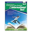 Conquer New Standards: Informational Text - Grade 6