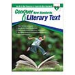 Conquer New Standards: Literary Text - Grade 6