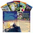 TIME FOR KIDS® Informational Text Readers - Grade 6 - Set 1 5-Book Set