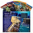 TIME FOR KIDS® Informational Text Readers - Grade 6 - Set 3 5-Book Set