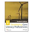 Developing Core Literacy Proficiencies: Grade 6, Student Edition