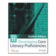 Developing Core Literacy Proficiencies: Grade 11, Student Edition