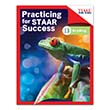 TIME For Kids Practicing for STAAR Success: Reading - Grade 3