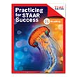 TIME For Kids Practicing for STAAR Success: Reading - Grade 5