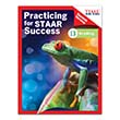 TIME For Kids Practicing for STAAR Success: Reading - Grade 3 (Spanish Version)