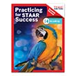 TIME For Kids Practicing for STAAR Success: Reading - Grade 4 (Spanish Version)