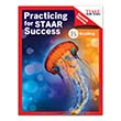 TIME For Kids Practicing for STAAR Success: Reading - Grade 5 (Spanish Version)