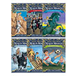 The Magic Tree House: Merlin Missions Series - Books 21-26