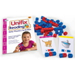 Unifix® Reading Early Phonics Activity Kit