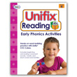 Unifix® Reading Early Phonics Activities