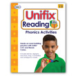 Unifix® Reading  Phonics Activities
