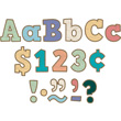 "Home Sweet Classroom Painted Wood Bold Block 4"" Letters Combo Pack"