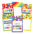 Celebrate Learning Reward Tags Recognition Awards