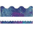 Galaxy Scalloped Borders