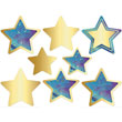Galaxy Stars Cut-Outs®
