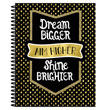 Sparkle + Shine Teacher Planner Plan Book