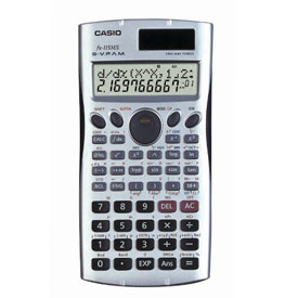 Casio® FX-115MS Plus Scientific Calculator