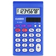 Casio® SL-450 Basic Calculator: Teacher Kit (10 Calculators)