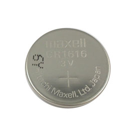 CR-1616 Lithium Battery