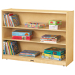 Jonti-Craft® Super-Sized Mobile Adjustable Bookcase